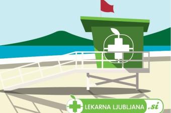 20 % popusta na en izbran* izdelek v Spletni Lekarni Ljubljana