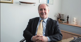 Intervju: Univ. dipl. ekon. Rudi Dolšak, mag., MBA, Direktor ZD Ljubljana
