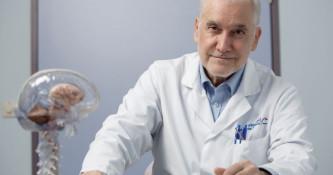 Intervju: prof. dr. Zvezdan Pirtošek, zdravnik nevrolog