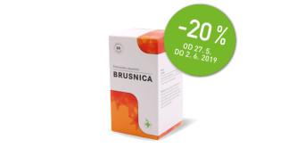 Prehransko dopolnilo Brusnica 20 % ugodneje