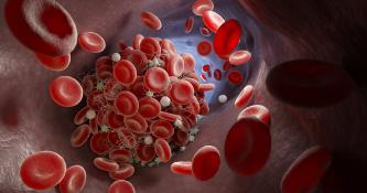 Krvni strdki – svetovanje lekarniškega farmacevta