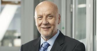 Intervju: dr. Marjan Sedej, direktor Lekarne Ljubljana