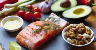 Pomen hrane in vadbe za naše možgane