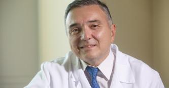 Intervju: dr. Ibrahim Edhemović, dr. med.
