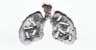 Kajenje in telesne bolezni