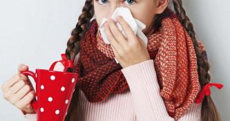 Predavanje: Preprečevanje in lajšanje prehladnih obolenj pri otroku