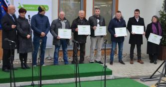 Donacija Lekarne Ljubljana ob odprtju Lekarne pri ZD Grosuplje
