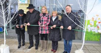 Lekarna Ljubljana odprla novo enoto v Logatcu – Lekarno Sončni Log