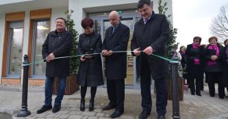 Lekarna Ljubljana odprla Lekarno pri ZD Grosuplje