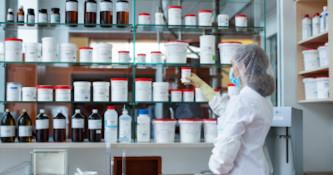 Magistralna zdravila - izdelana za posameznika v lekarni