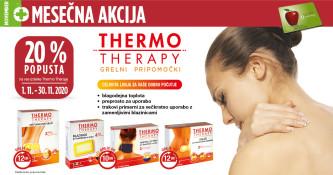 Thermo Therapy 20 % ugodneje