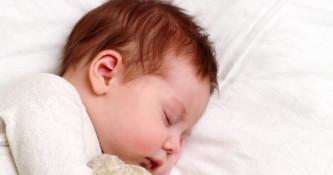 Motnje spanja pri otrocih