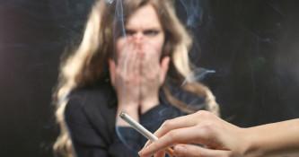 Nevarnosti pasivnega kajenja