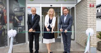 Lekarna Ljubljana zagotavlja boljšo dostopnost do lekarniških storitev tudi v manjših krajih