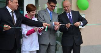 Lekarna Ljubljana odprla enoto v Horjulu