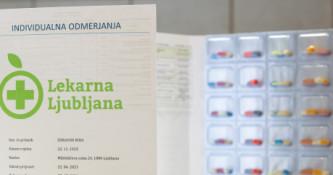 Poenostavitev jemanja zdravil