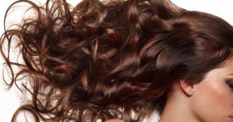 Za zdrave lase in lasišče