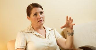 Intervju: dr. Tina Bončina, zdravnica in psihoterapevtka