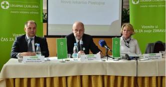 Upravno sodišče že drugič razsodilo v prid Lekarne Ljubljana