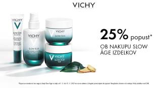 Vichy Slow Age 25 % ugodneje