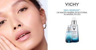 Vichy Mineral 89 20 % ugodneje
