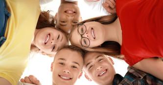 Vpliv hormonov na razvoj najstnikov