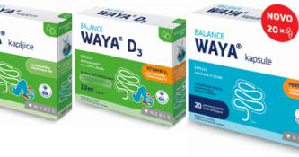 Vsi izdelki Waya 10 % ugodneje