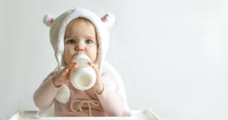 Alergije pri dojenčkih in otrocih