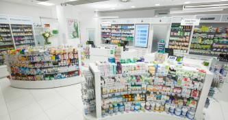 Lekarna Ljubljana odprla Lekarno Aleja v novem nakupovalnem središču