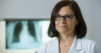 Intervju: doc. dr. Sabina Škrgat, dr. med., spec. pnevmologije in interne medicine