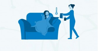 Preventivni ukrepi za preprečevanje okužb
