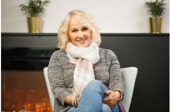 Intervju: Alenka Godec