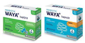 Izbrani izdelki Waya 15 % ugodneje