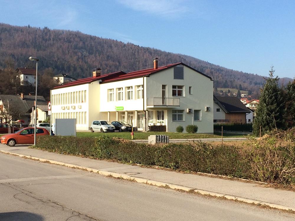 Lekarniška podružnica Borovnica