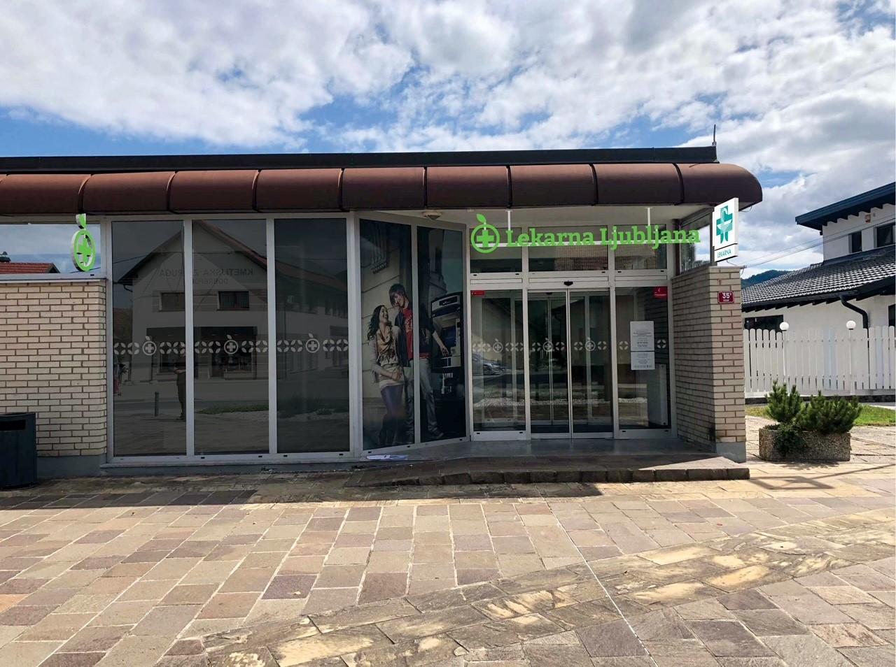 Lekarniška podružnica Dobrepolje
