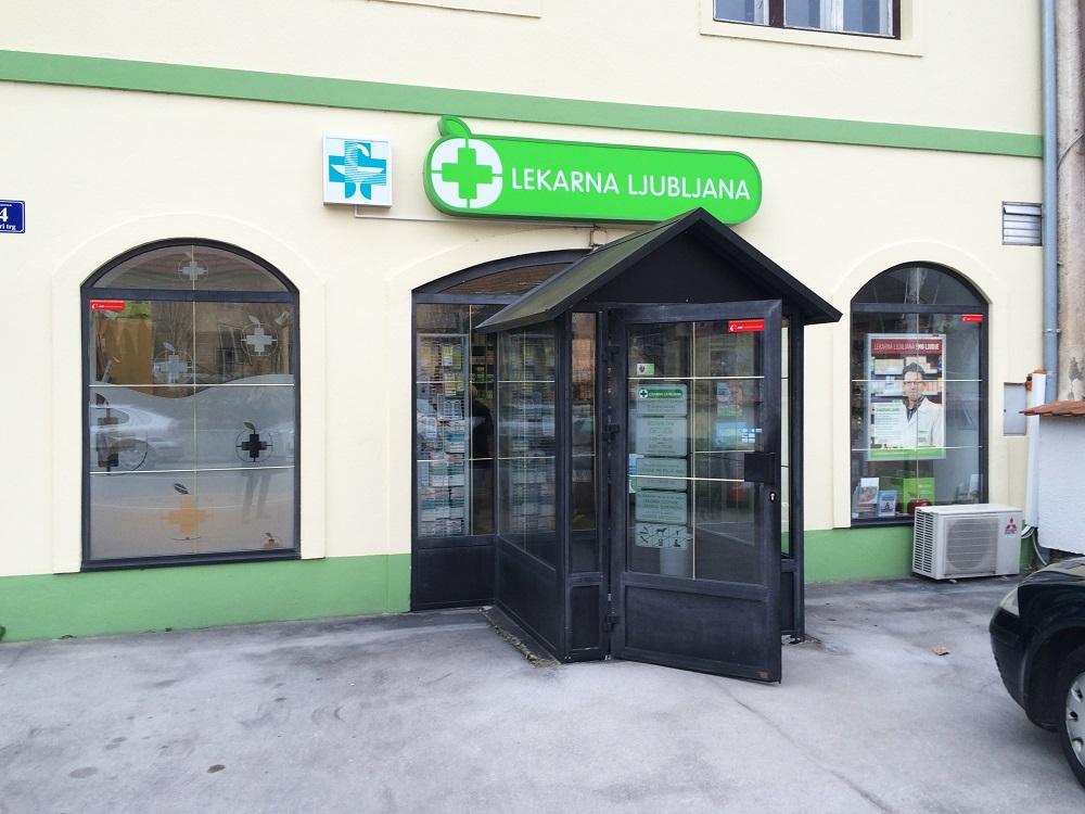 Lekarna Lukovica